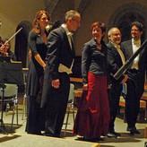 """Alexanders Feast"" mit Thierry Dagon 2009"