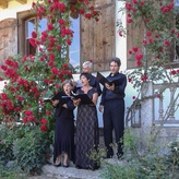 Liebesliederwalzer von Brahms 2017 auf dem Ried (Ferienhaus der Familie von F. Mendelssohn)