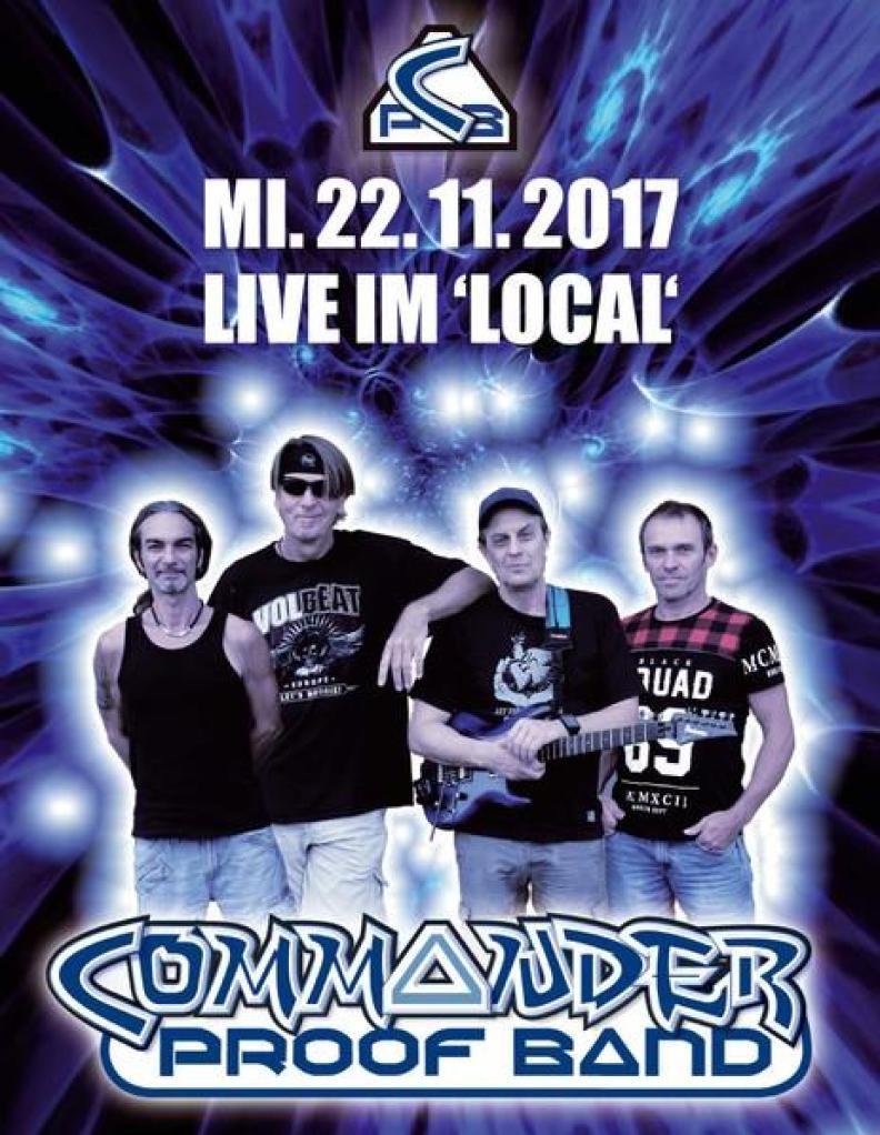 https://de.wikipedia.org/wiki/Commander_Proof_Band