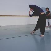 Cocoon dance, Photographer Anaïs Poulet