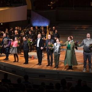 """""""Ritter Parceval"""" 18.02.18, Berliner Philharmonie (Foto: Kai Bienert)"""