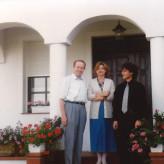 Con Prof. Jerzy Sulikowski