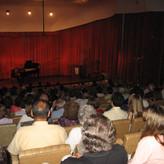 Recital a Paranà, Argentina