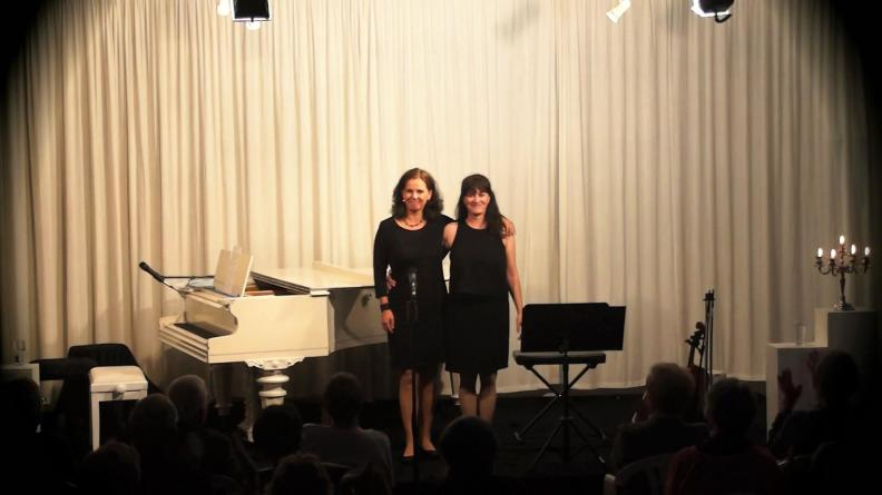 Konzert mit DUO A PIANO