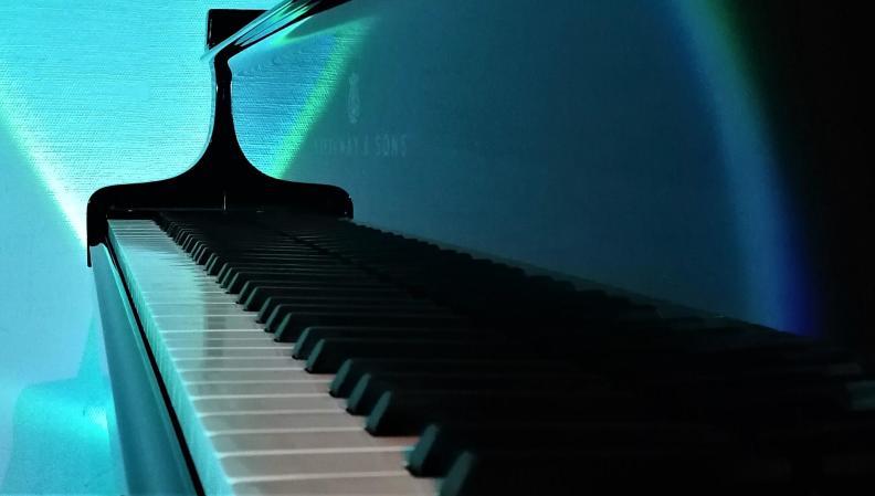 Pianistin Bad Zwischenahn