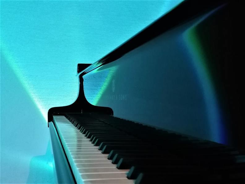 Klaviermusik Bad Zwischenahn /  Pianistin für Hochzeit & Event