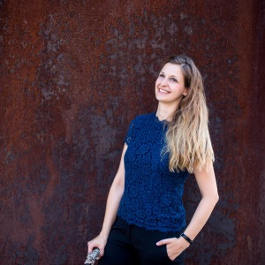 Julia Obergfell © Julia Okon