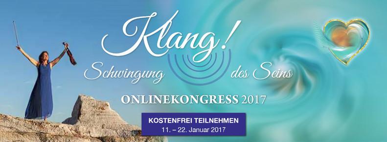 Klang! Kongress von Birgit Reimer