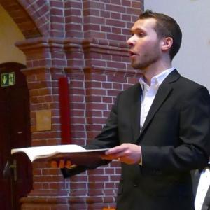 "2018 - ""Petite Messe solennelle"""