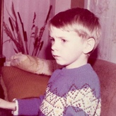 mit 5 Jahren