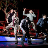 Spring Awakening, Theater im Revier Gelsenkirchen 2013
