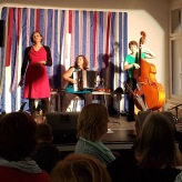 Konzert im CO13 in Basel