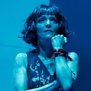 Antonia, Les contes d'Hoffmann, 2014