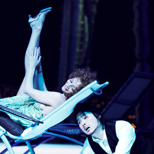Susanna, Le nozze di Figaro, 2010, mit Eung Kwang Lee