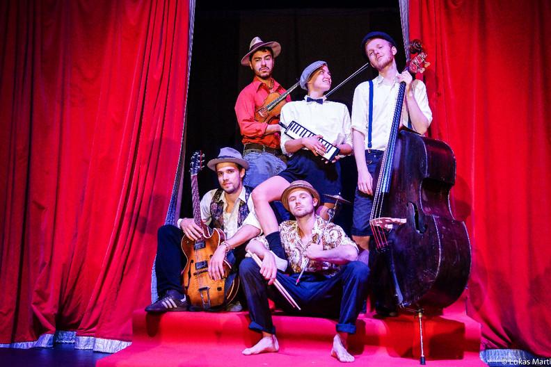 Varieté Band