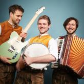 Liveband Trio