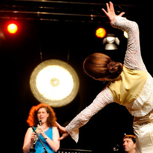 2013, Tamburi Mundi Festival_FisFüz mit Bettina Castano_photo by Ellen Schmauss