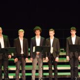 Young Men Voices - Wangen