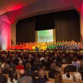 Festakt 1200 Jahre Stadt Wangen im Allgäu