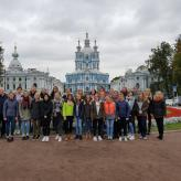 Kammerchor goes Russia