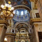 Überwältigt von Russlands Kunstschätzen...