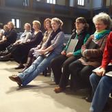 in der Stiftskirche Stuttgart
