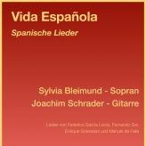 """Plakat """"Vida Española"""""""