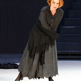 P. Mascagni: Cavalleria rusticana / Santuzza - Opernfestspiele Bad Hersfeld (rodafoto)