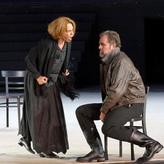 P. Mascagni: Cavalleria rusticana / Santuzza - Opernfestspiele Bad Hersfeld (rodafoto) mit Elmar André