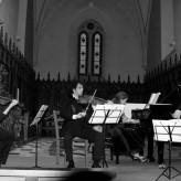 Grenoble, Konzert im Rahmen des Berlioz-Festivals