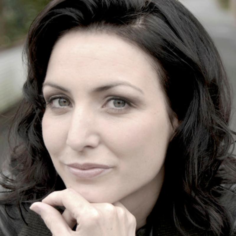 Barbara Felicitas Marín, Sopranistin