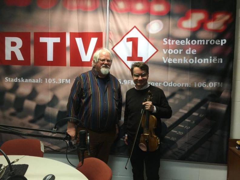 rtv1 Sergei Bolotny Evert de Jong