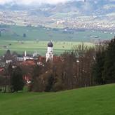 von Hinterberg über Rettenberg nach Seifriedsberg