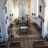 St. Ulrich, Burgberg