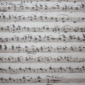 Dotzauer op. 120,7