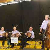 Frühschoppen am Stefan Roos Fest, Sporthalle, Bad Ragaz