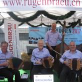 Rugenbräu, BEA 2017 in Bern