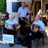Ursina Lüthi 60. Geburtstag im Sportcenter Fünf Dörfer