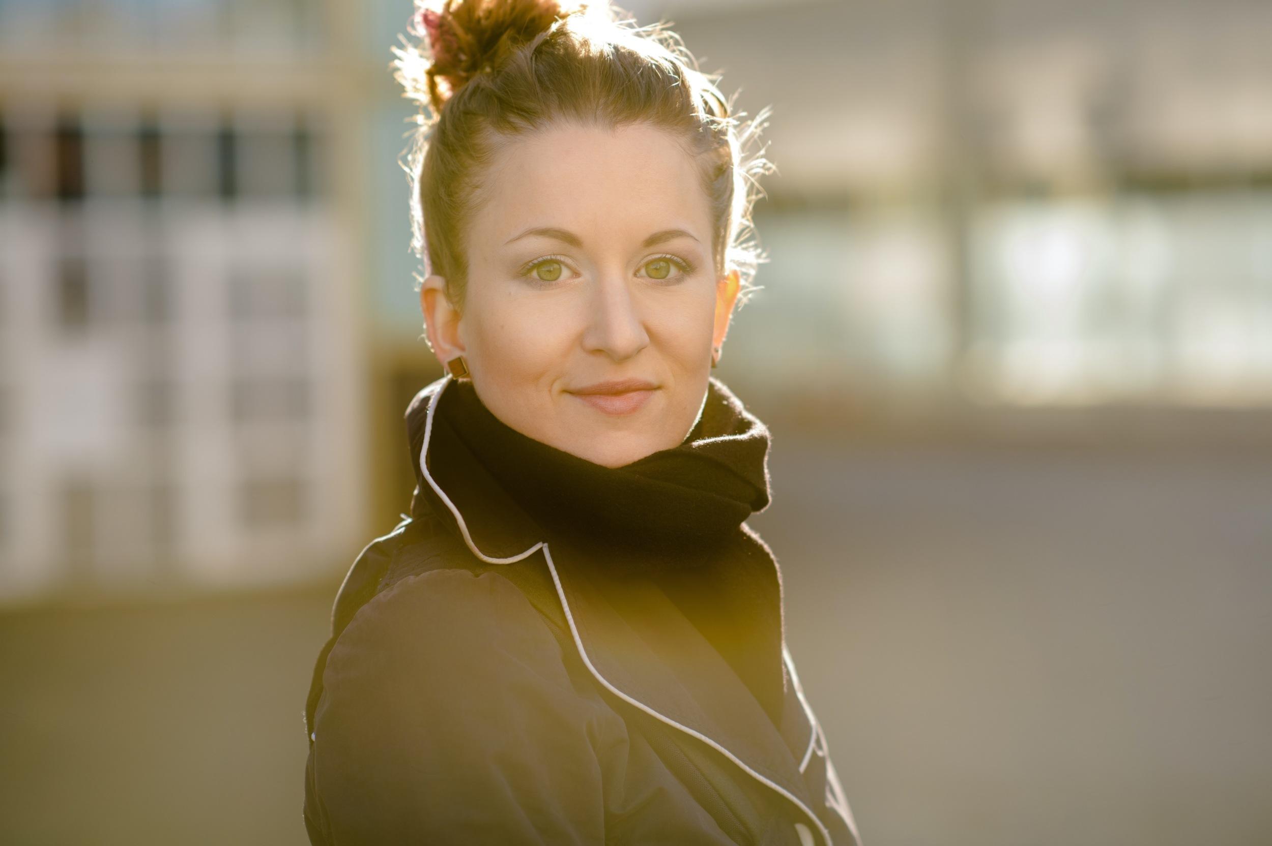 Alina Wunderlin 2020