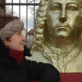 Händel-Akademie, Schloss Gottesaue Karlsruhe