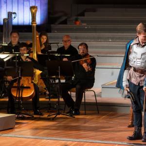 Großer Saal der Philharmonie Berlin 2018