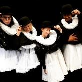 Erstes Opernstudio-Konzert in Köln mit tollen Kollegen! (William Goforth, Arnheidur Eiríksdóttir, Alina Wunderlin, Yunus Schahinger)