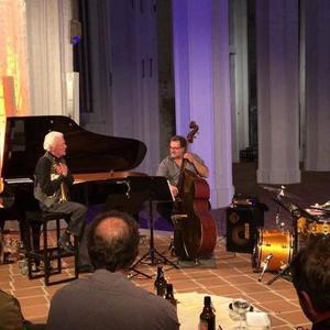 trio PLUS mit Ack van Rooyen