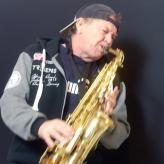 Saxophon Solist-Saxman-Sax Master-Stefan Lamml