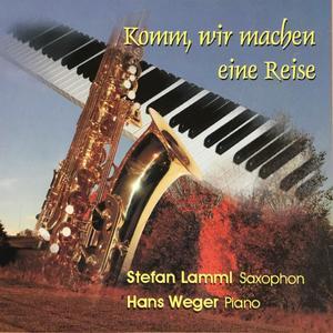 Stefan Lamml Solist auf dem Saxophon aktuelle CD