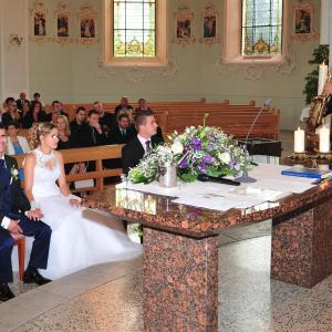 Stefan Lamml Saxophon Wedding-Traualtar Kirche Hochzeit