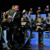 Stefan Lamml Big Band Saxophon Solist