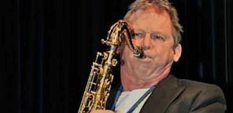 Saxophon Stefan Lamml Hochzeit Wedding