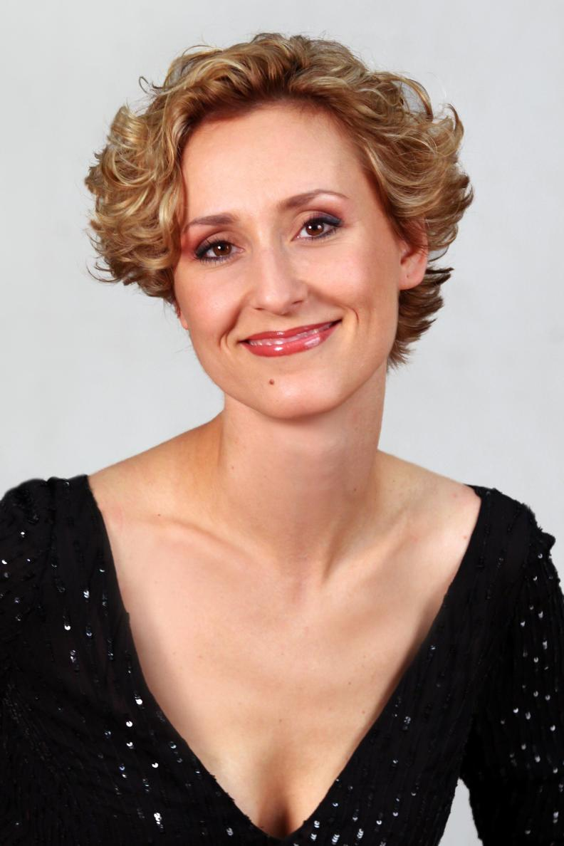 Katja Bördner | Sopran