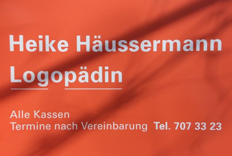 Logopaedische Praxis Freiburg Heike Haeussermann